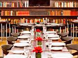 Restaurante Hotel Pergamon