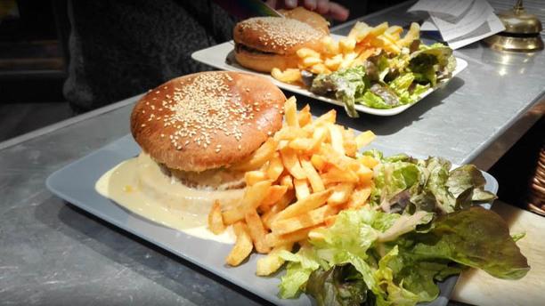 Restaurante le bar et vous en dijon opiniones men y for Restaurant japonais chef cuisine devant vous
