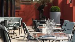 """Restaurant Le """"M"""""""