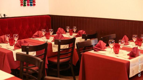 Restaurant el chalan porte de versailles paris 75015 menu avis prix et r servation - Restaurant porte de versailles ...