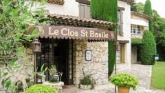 Le Clos Saint Basile Français