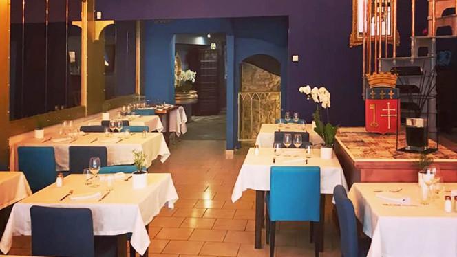 La Bonne Excuse - Restaurant - Narbonne