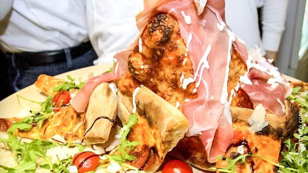 Mucca Pazza (via Trieste) presentazione del ristorante