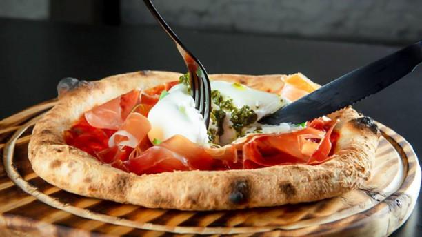 QT Pizza Bar Sugestão do chef