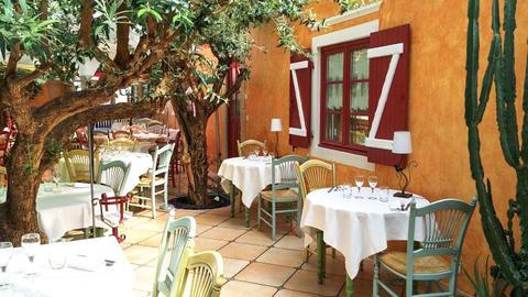 restaurant - Le Relais des Gourmets - Annay-la-Côte