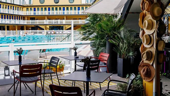 Hôtel Molitor Paris - MGallery - Restaurant - Paris