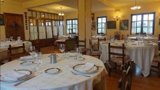 casa telva in valdesoto restaurant reviews menu and