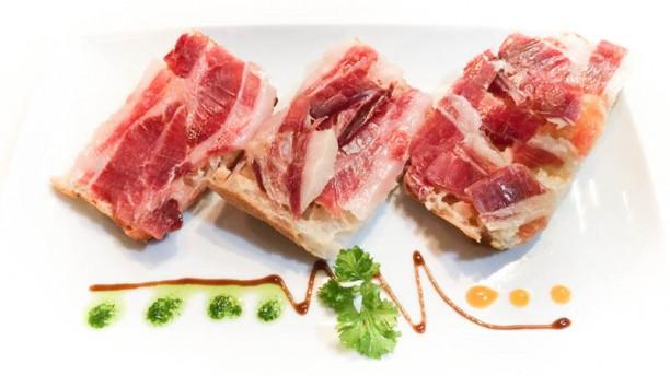 El Taperío de Zaragoza Sugerencias del chef