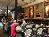 Zussen Lobby Restaurant