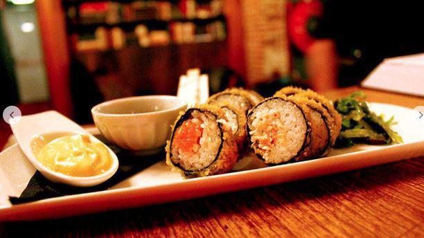 Biblio sushi