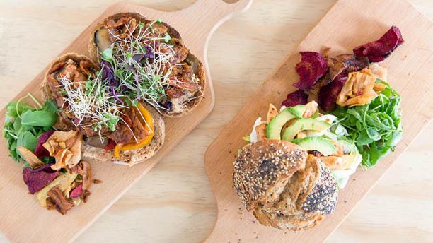The Happiness Café Suggestie van de chef