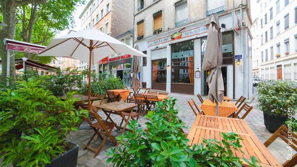 Le Ras Le Bol Bienvenue au restaurant Le ras le bol