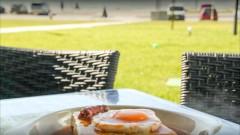 Mucaba Café Grill