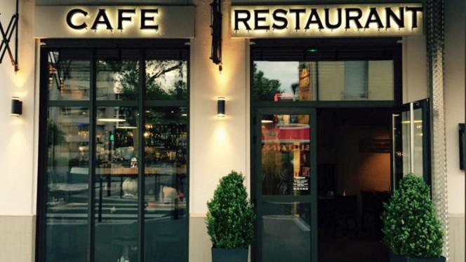L´Atelier 72 - Restaurant - Lyon