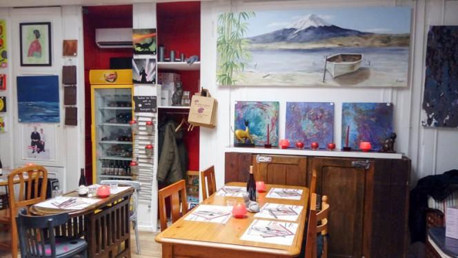 Aux Tables des Peintres - Restaurant - Troyes