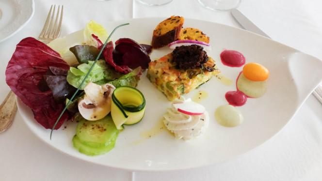 Suggestion du Chef - Les Girelles, Sausset-les-Pins