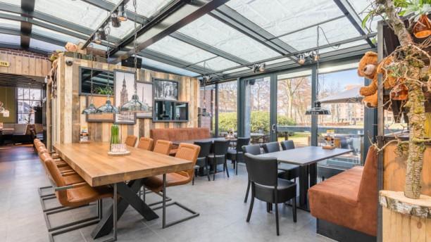 De Beren Apeldoorn In Apeldoorn Restaurant Reviews Menu And
