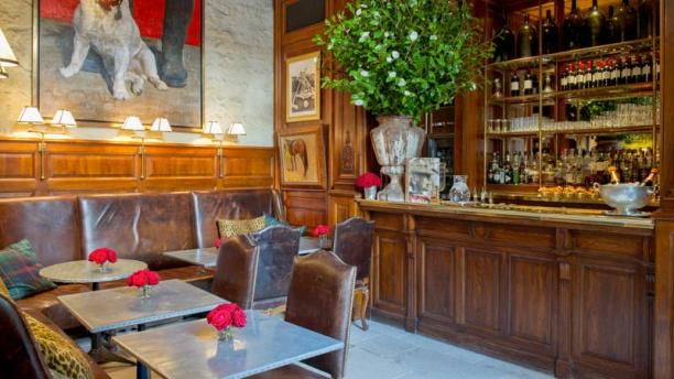 Le Polo Restaurant Paris Prix