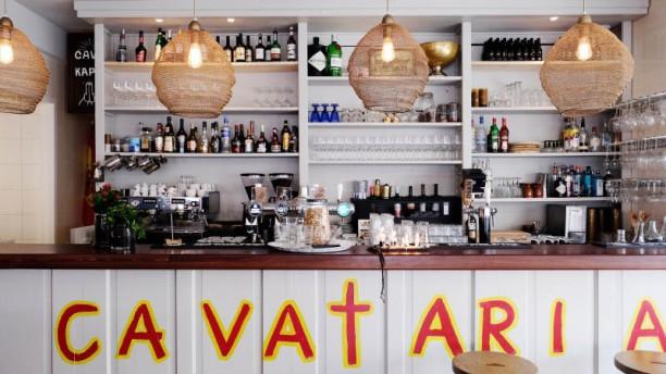 CavaTaria - Holy Spanish Food Bar
