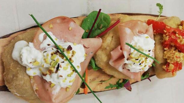 Osteria Battibecco Suggerimento dello chef