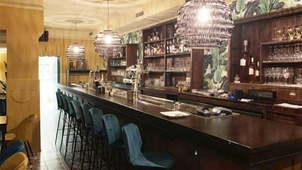 Sushimi Het restaurant
