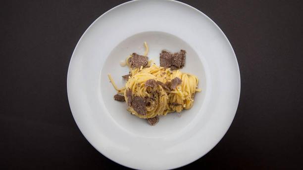 Locanda di Camugliano Tagliolino al tartufo