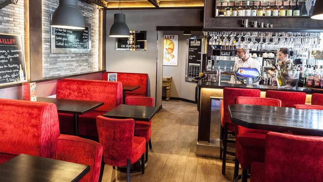 Le Bistrot - Restaurant - Caen