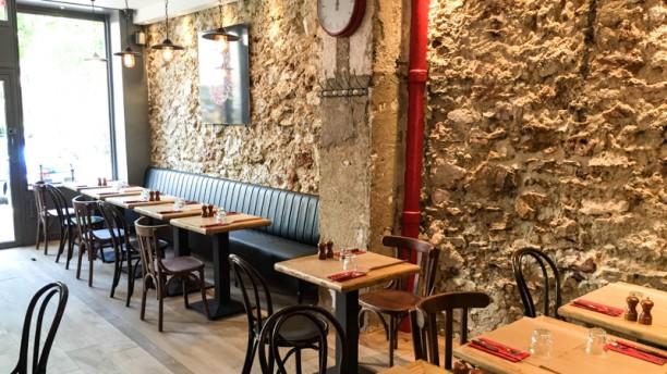 Restaurant la guinguette boulogne à boulogne billancourt