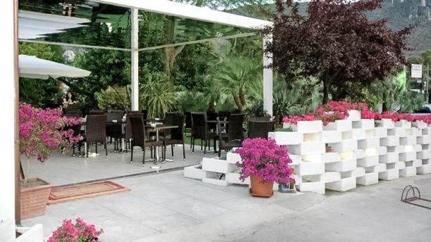Il Giardino Del Pane esterno