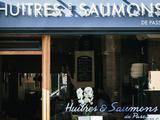 Huîtres et Saumons de Passy