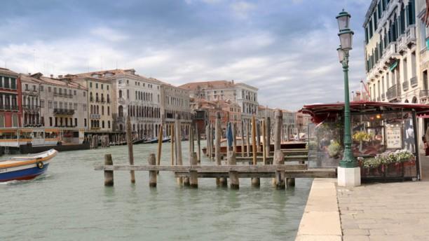 Canal grande a venezia menu prezzi immagini for Ristorante amo venezia prezzi