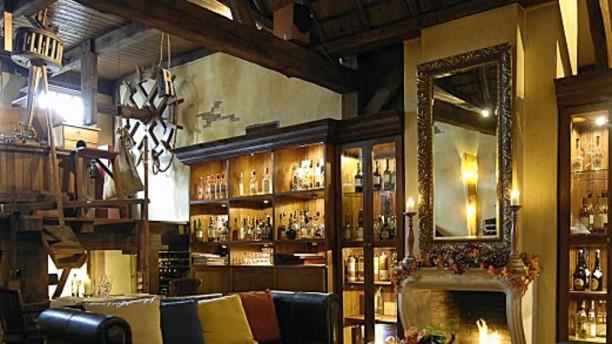 Restaurant De Watermolen Het restaurant