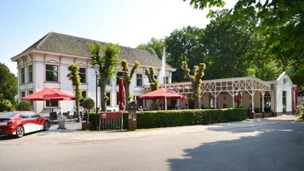 Het Rechthuis Het Rechthuis Muiderberg