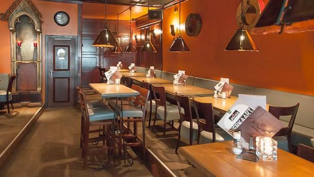 Jill Murphy's Restaurant