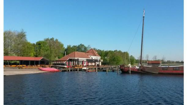 Twiske Haven Buiten