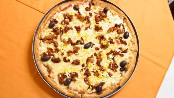 Pizzaria Biaggio Pizza