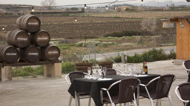 Mesón Ca N óscar In Barri Els Pujolets Restaurant Reviews