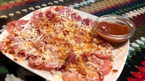 El Bandolero - Benidorm Sugerencia del chef