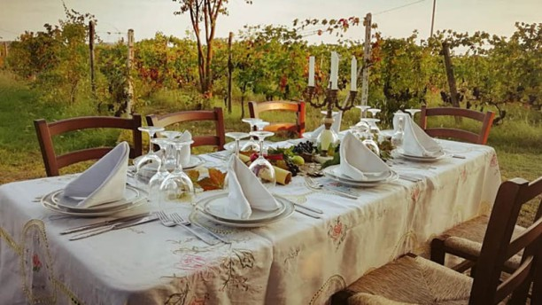 Agriturismo Villa Ronco Terrazza