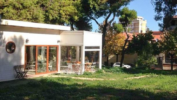 A Casa di Lili Facciatta