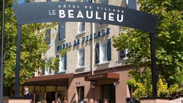 Restaurant Le Beaulieu Le Beaulieu