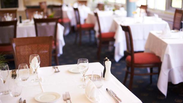 Restaurant Gastronomique Chateaubriant