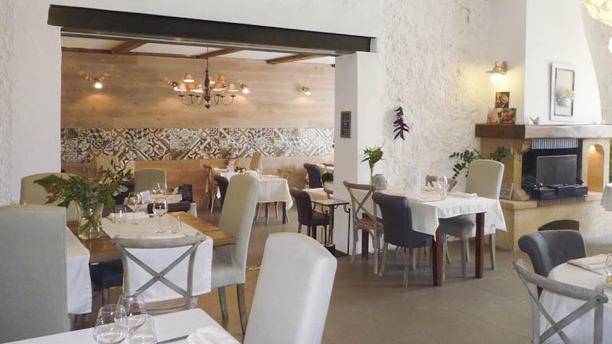 Restaurant La Fenière La Bouilladisse