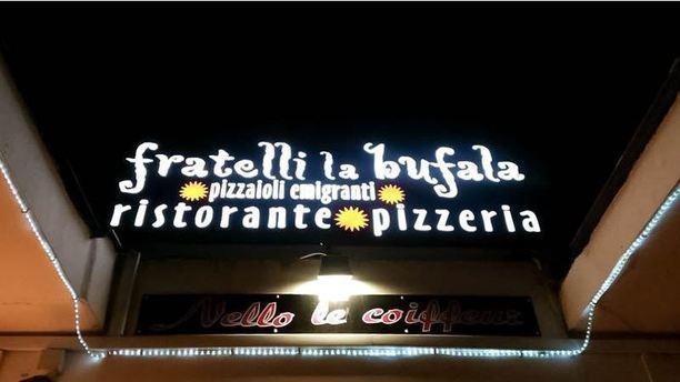 Fratelli La Bufala Ischia Ingresso