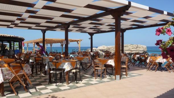 OldWell Restaurant terrazza