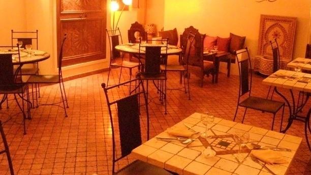 Restaurant Etoile D Or Asiatique Lyon