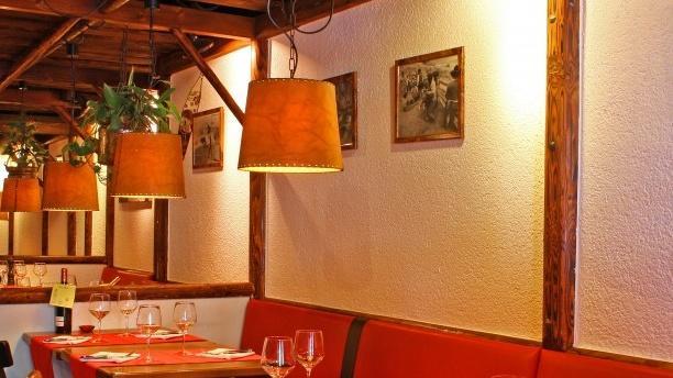 Churrasco Salle restaurant
