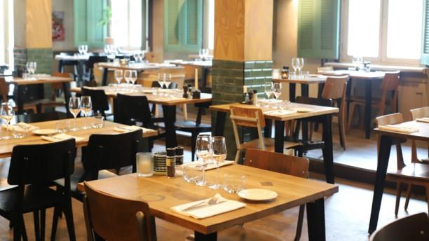 BarLucca Restaurant