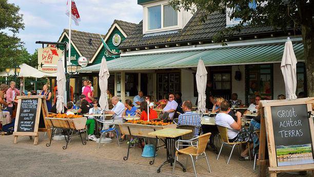 Eetcafé De Rog outside