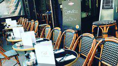 Café Maurice